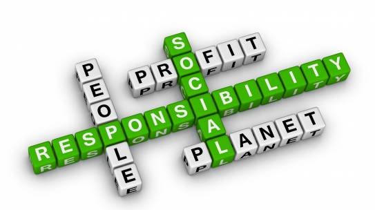 Socially Responsible Investing: Investing in the Next Generation