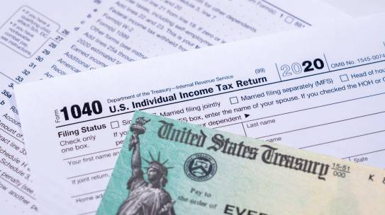 5 Things You Should Know About the 2021 Tax Season